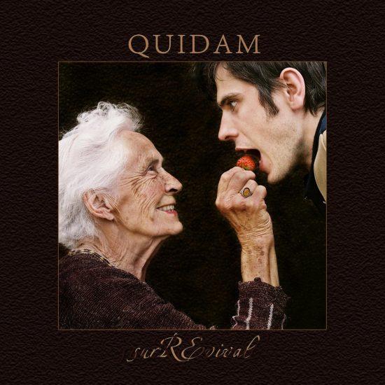 Quidam – SurREvival
