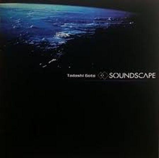 Tadashi Goto – Soundscape