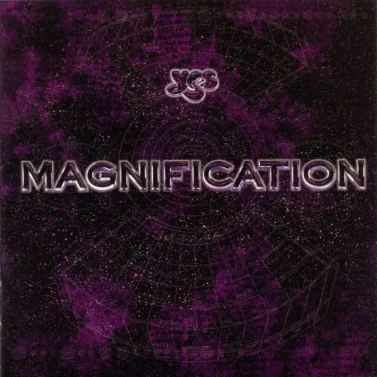 Yes – Magnification