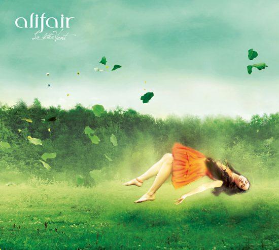 Alifair – La Lettre Vent