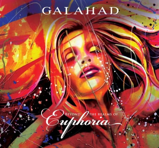 Galahad – Beyond The Realms Of Euphoria
