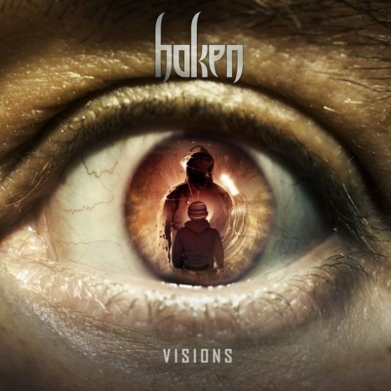 Haken – Visions