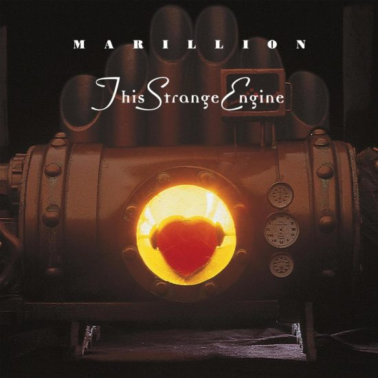 Marillion – This Strange Engine