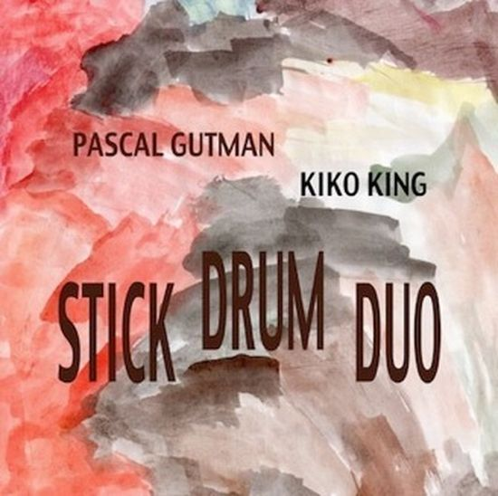 Pascal Gutman Kiko King – Stick Drum Duo
