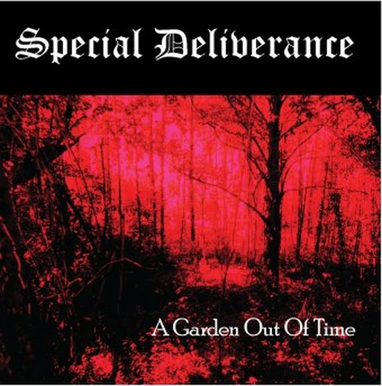Special Deliverance – A Garden Out Of Time