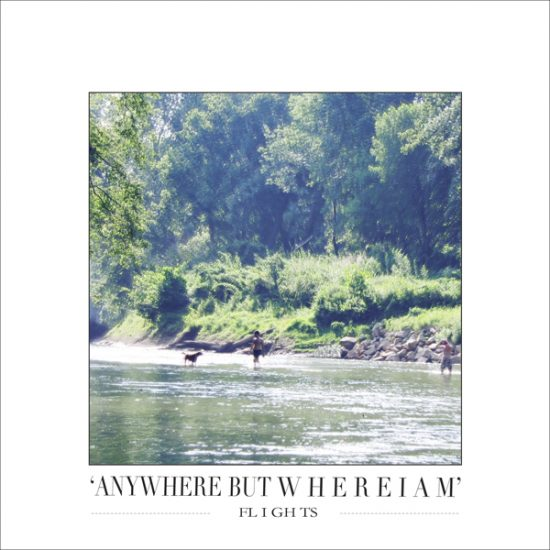 Foreign Fields – Anywhere But Where I Am
