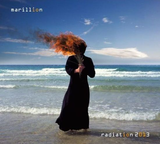 Marillion – Radiation 2013