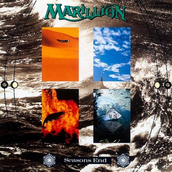 Marillion – Seasons End