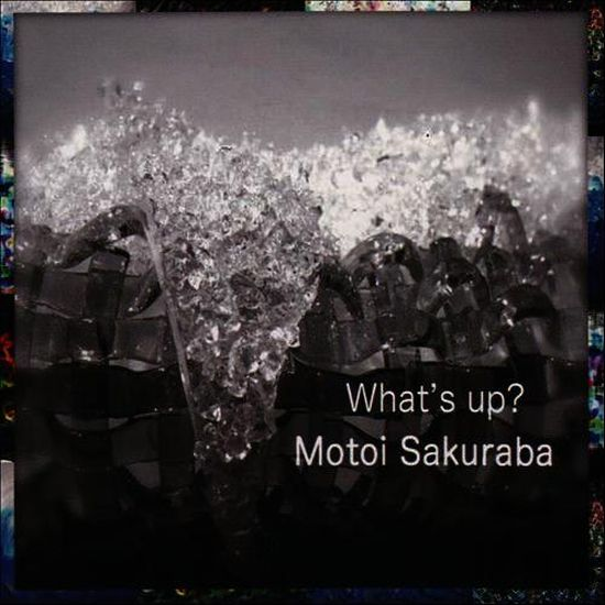 Motoi Sakuraba – What's Up