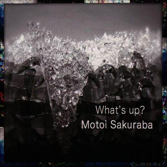 Motoi Sakuraba – What's Up