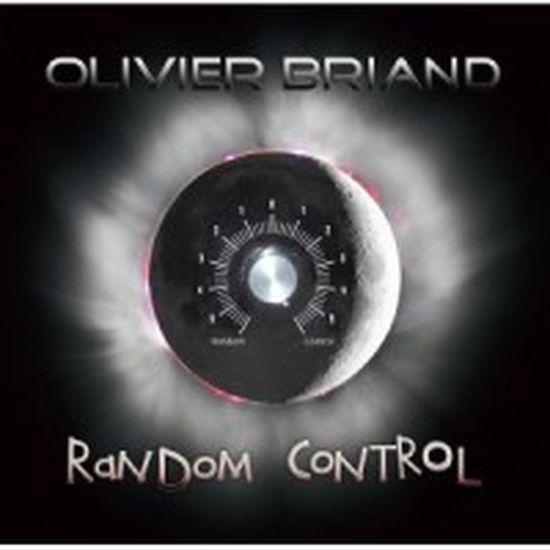 Olivier Briand – Random Control