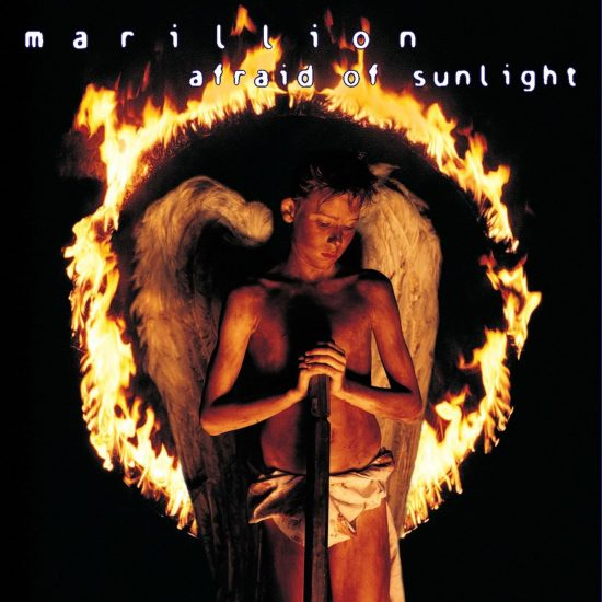 Marillion – Afraid Of Sunlight