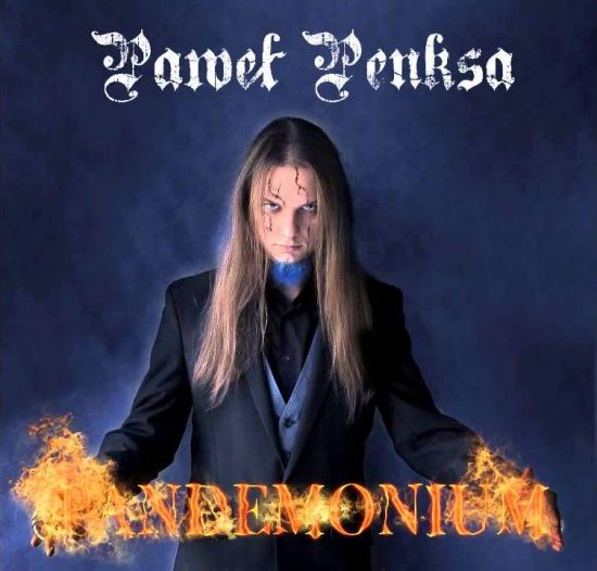 Pawel Penksa – Pandemonium