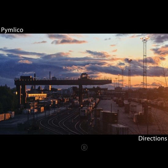 Pymlico – Directions