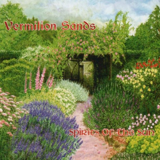 Vermillion Sands – Spirits Of The Sun