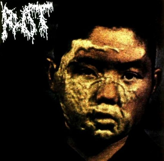 Rot Sublime Cadaveric Decomposition – Split