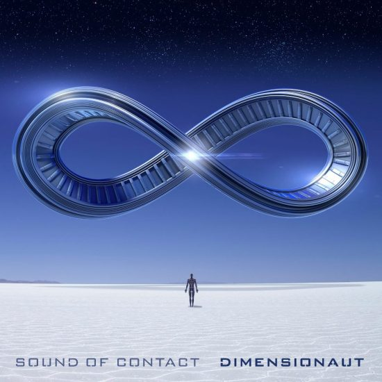 Sound Of Contact – Dimensionaut