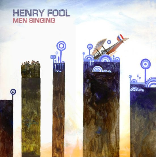 Henry Fool – Men Singing