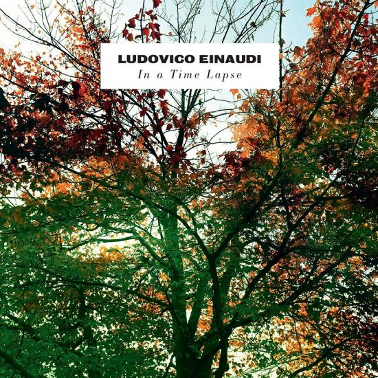 Ludovico Einaudi – In a Time Lapse