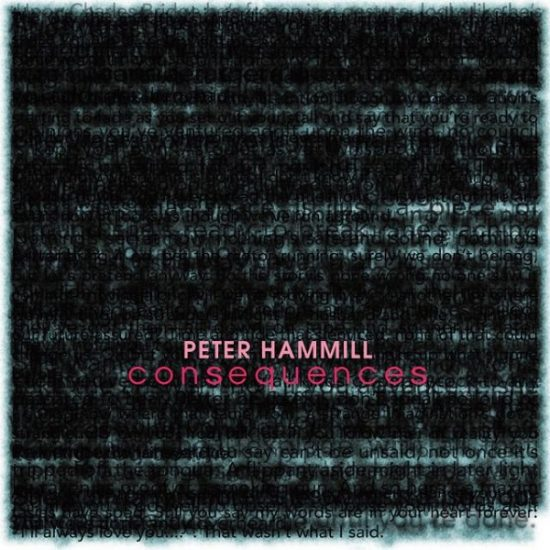 Peter Hammill – Consequences