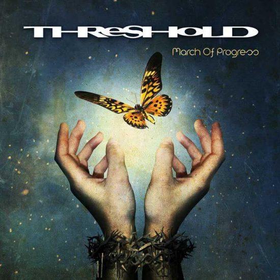 Threshold – March Of Progress