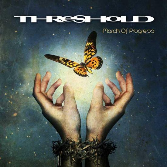 Threshold – March Of Progress