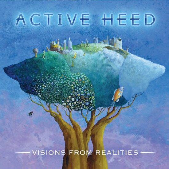 Active Heed – Visions From Reality