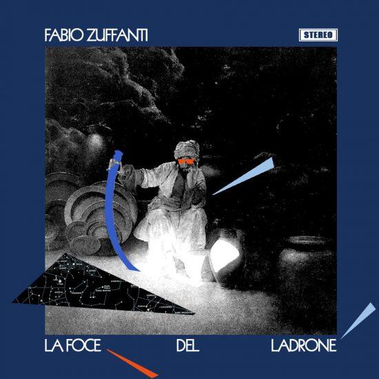 Fabio Zuffanti – La Foce Del Ladrone
