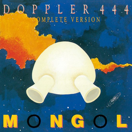 Mongol - Doppler 444