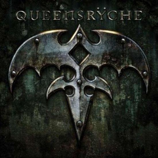 Queensrÿche – Queensrÿche