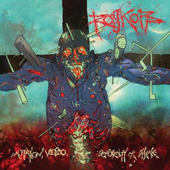Roskopp - Mutation Voodoo Deformity Or Disease