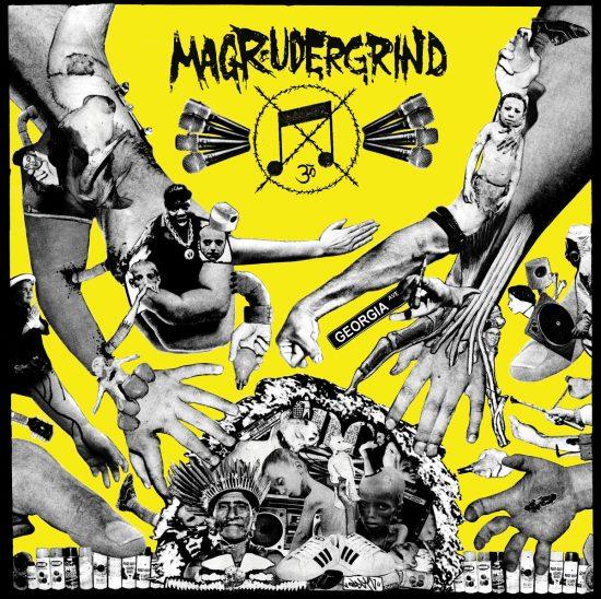 Magrudergrind – Magrudergrind