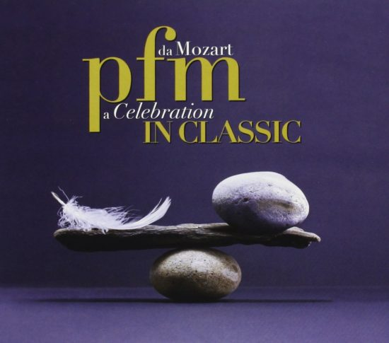 PFM In Classic – Da Mozart A Celebration