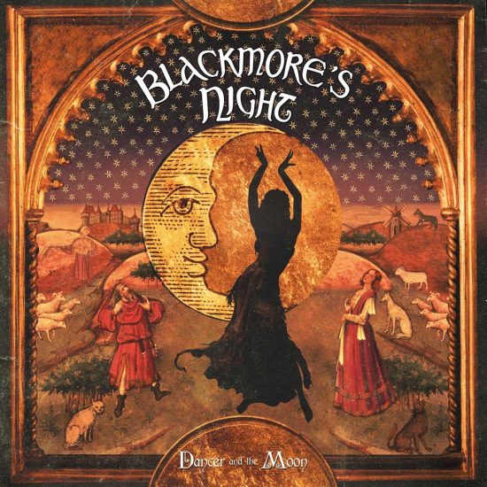 Blackmore's Night – Dancer And The Moon