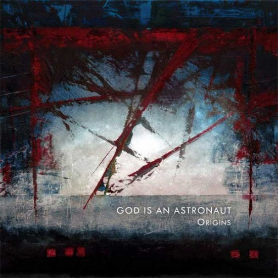 God Is An Astronaut – Origins