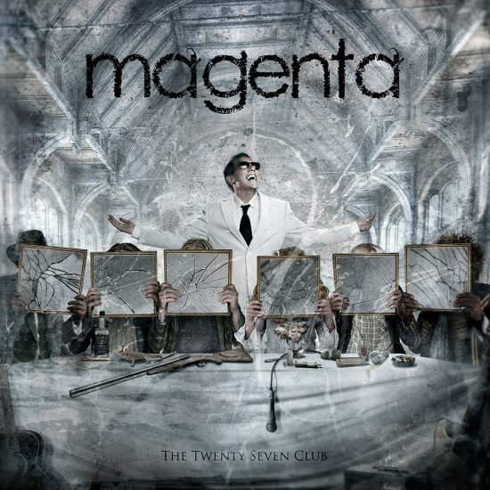 Magenta – The Twenty Seven Club