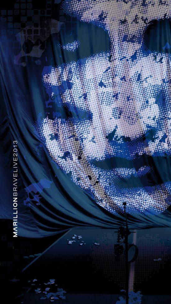 Marillion – Brave Live 2013