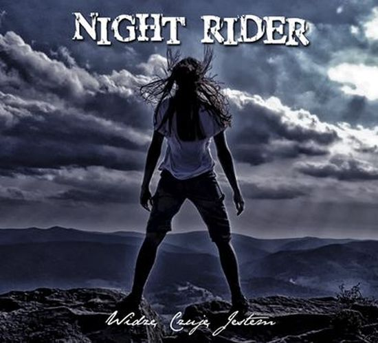 Night Rider – I See I Feel I Am