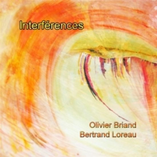 Olivier Briand & Bertrand Loreau – Interférences