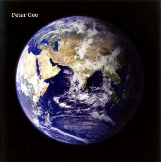 Peter Gee – East Of Eden