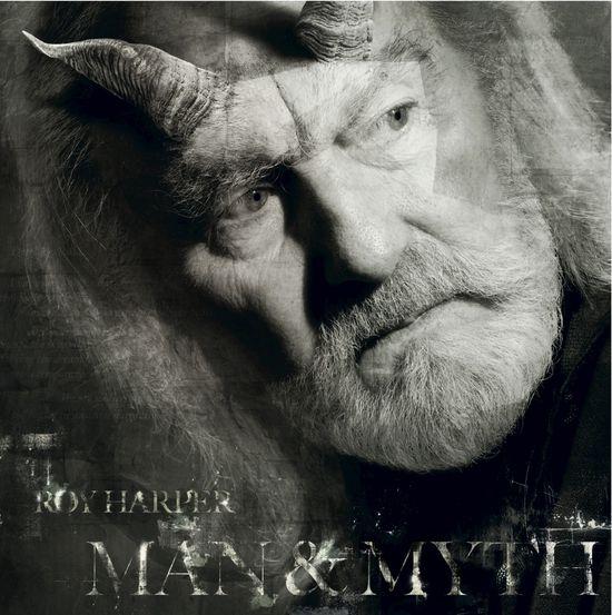 Roy Harper – Man & Myth