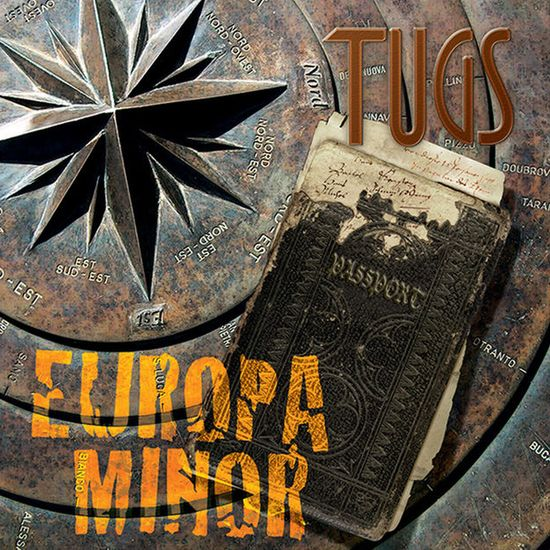 Tugs – Europa Minor