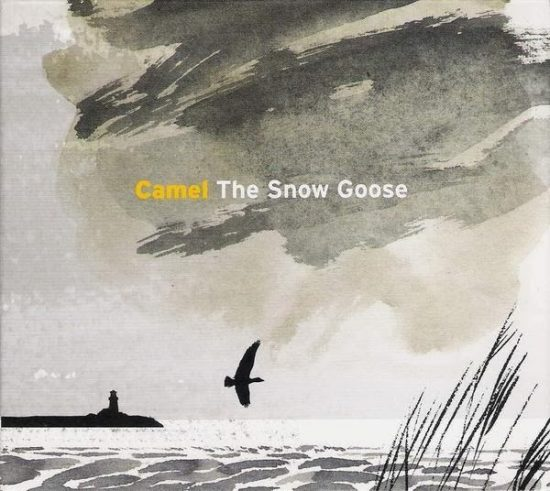 Camel - The Snowgoose 2013