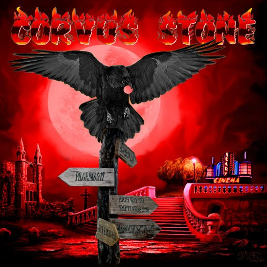 Corvus Stone – Corvus Stone