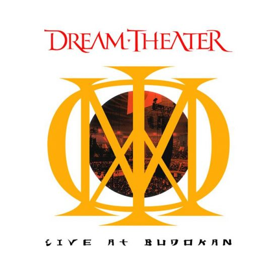 Dream Theater – Live At Budokan