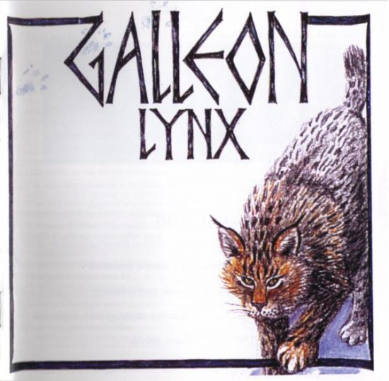 Galleon – Lynx