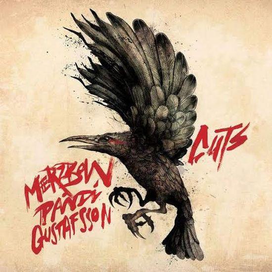 Merzbow Pandi Gustafsson – Cuts