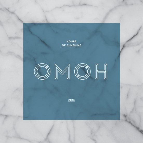 OMOH – Hours Of Sunshine
