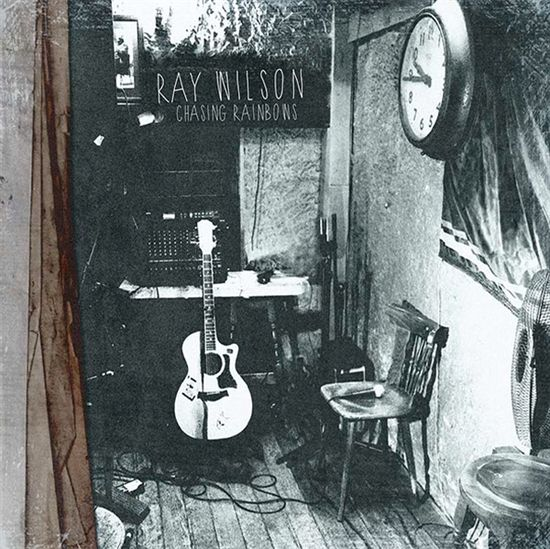 Ray Wilson – Chasing Rainbows