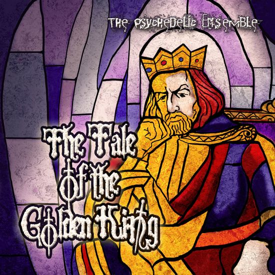 The Psychedelic Ensemble – The Tale Of The Golden King